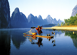 10 Year China Visas Now Available