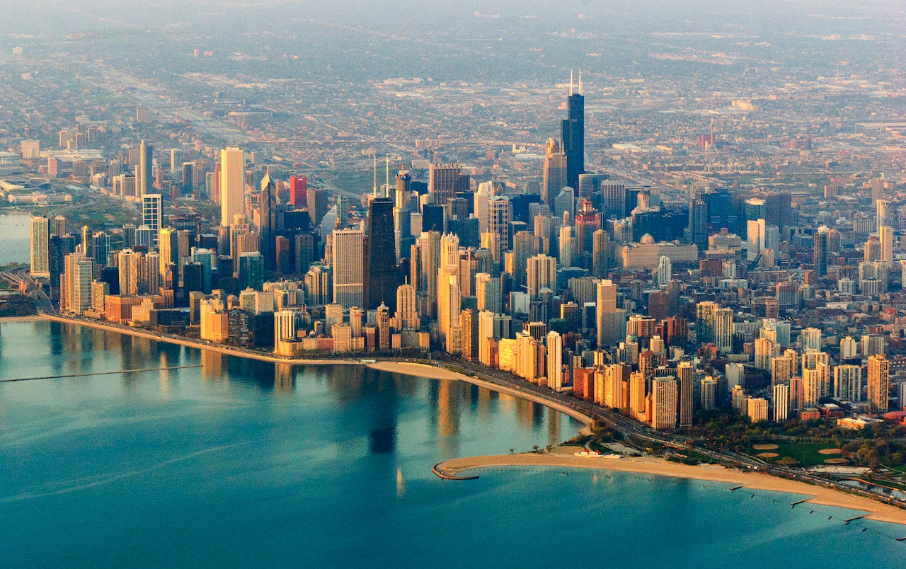 Swift Chicago Visa Service to the Rescue