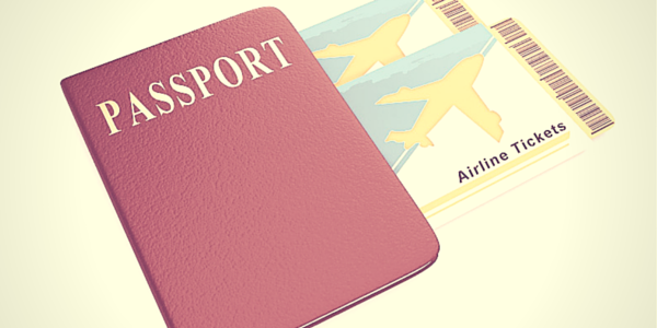 How to Get a child's passport quickly.