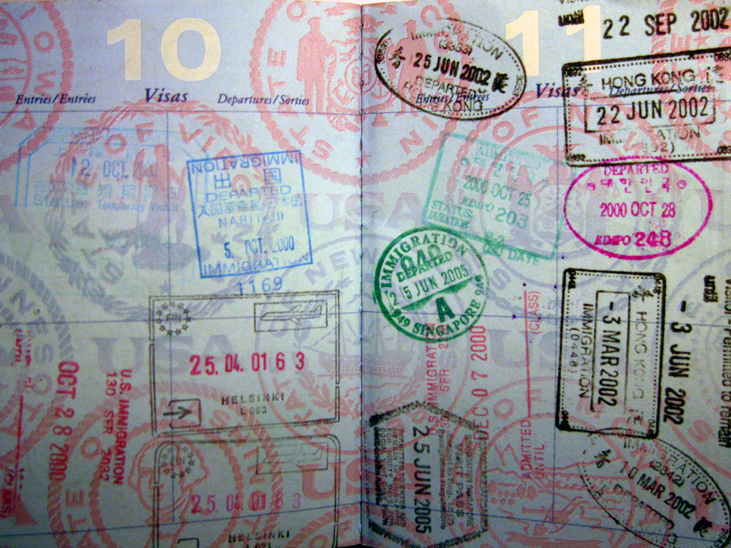 Date Set To Discontinue Option Add Visa Pages Your USA Passport