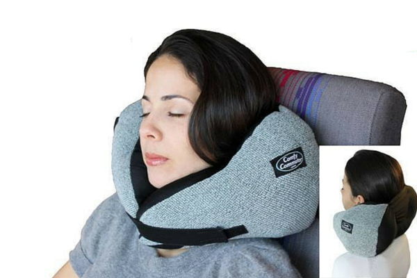 New Mexico Best Travel Pillow