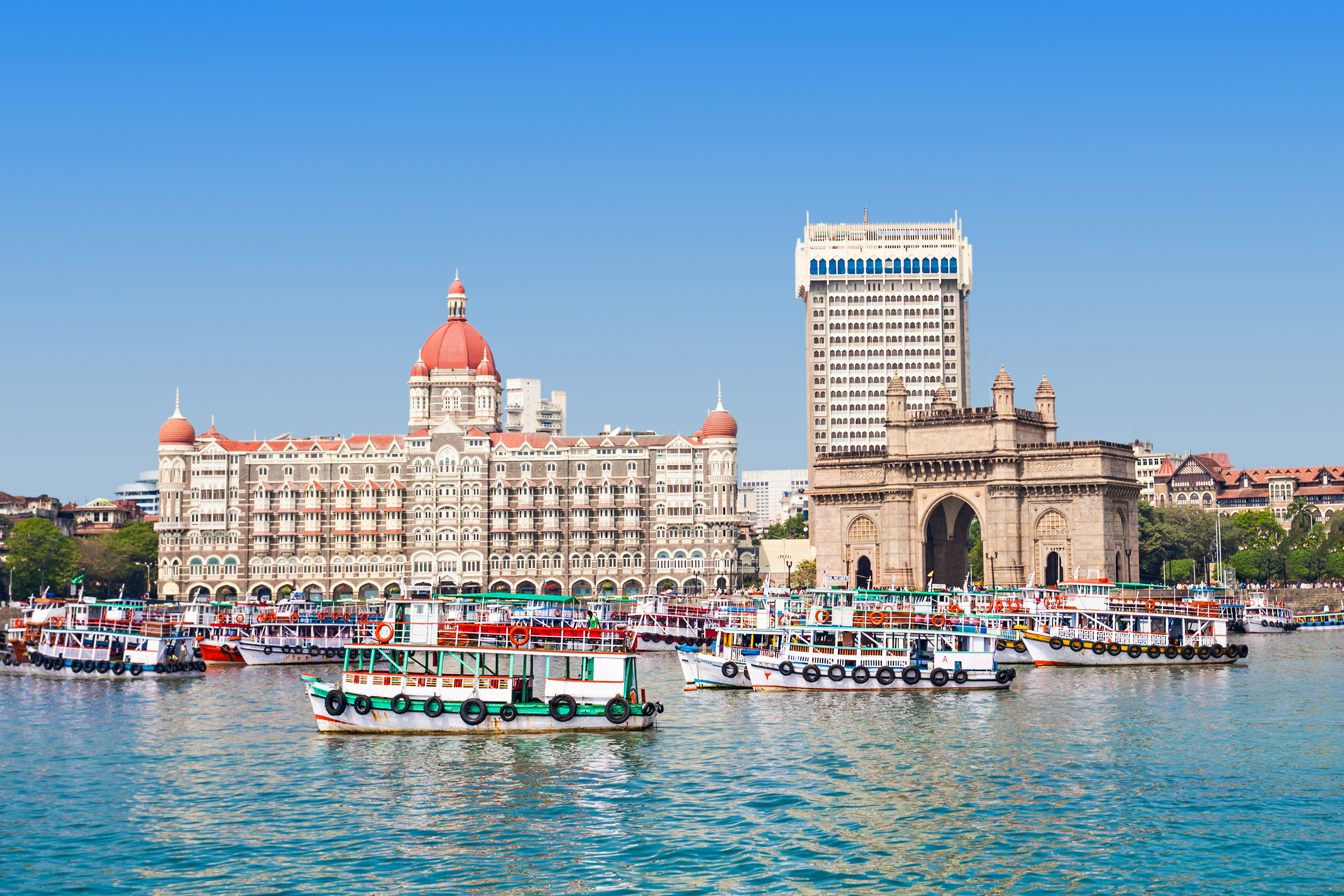 Business Travel Costs For India