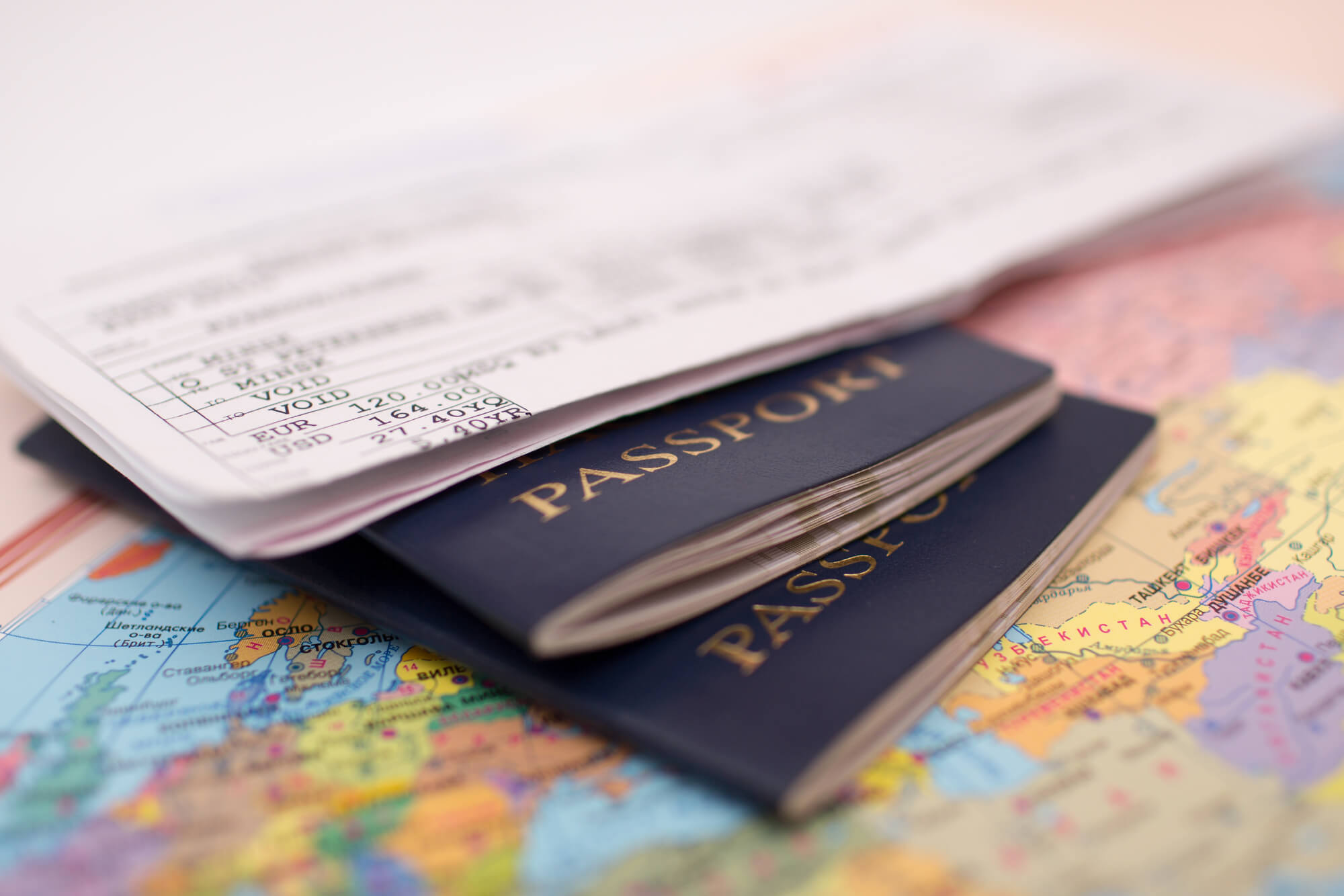 Everything You Need To Know About Getting An Expedited Passport Expedited  Passport & Visa Services Swift