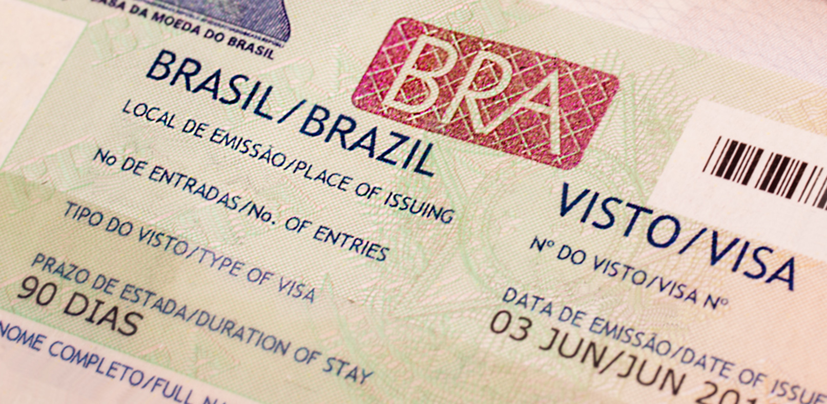 Your Guide To Brazil Business Visa Requirements Overnight Visas