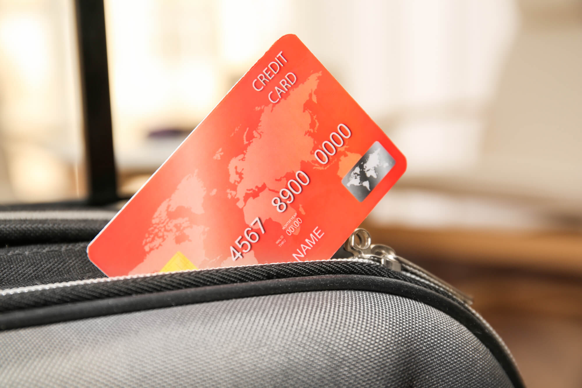 3 Best Credit Cards for Business Travel | Swift Passport Services
