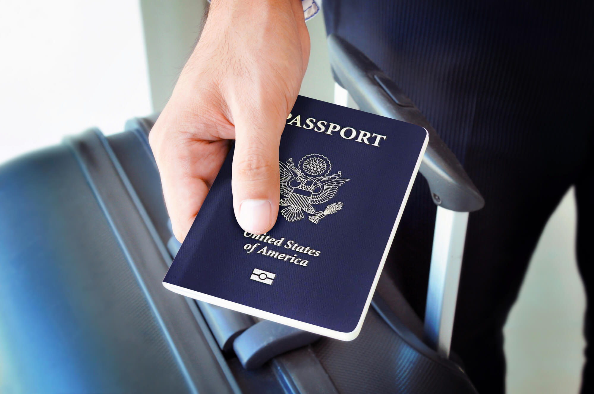 How To Make Sure You Get Your Passport In Time €�