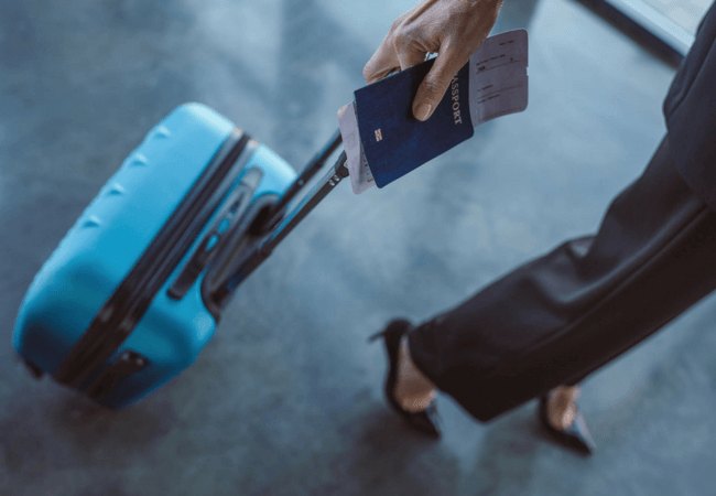 how to renew an expired passport